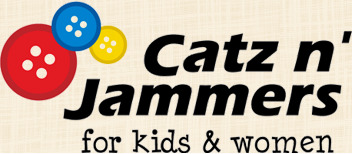 Catz n' Jammers for Kids & Women